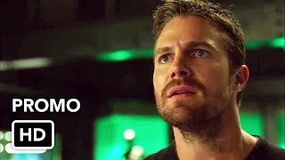 "Сериал ""Стрела"", Arrow 6x17 Promo ""Brothers in Arms"" (HD) Season 6 Episode 17 Promo"