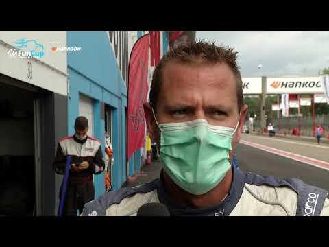 Zolder Fun Festival 2020: Maxime Soulet (DRM Motorsport)