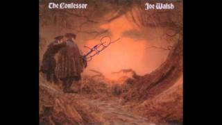 Joe Walsh - Rosewood Bitters (High Quality)