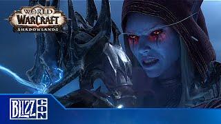 World of Warcraft: Shadowlands - FULL Reveail Presentation | BlizzCon 2019