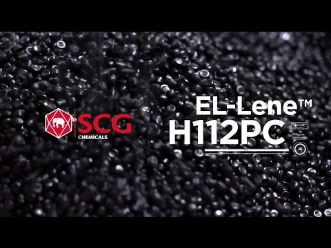 EL-Lene™ H112PC: AN INNOVATION BEYOND PE100