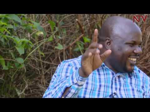 POINT BLANK: Munyagwa says his comedy is history