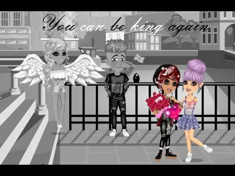You can be king again (part 4 good enough) ~ Msp Version