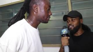 """""""I Fought With Joey B""""   Pappy Kojo Address Rumours"""