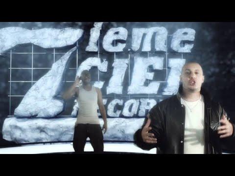 Anodajay (Feat. Samian, Koriass & Dramatik) – Le 7e Régiment