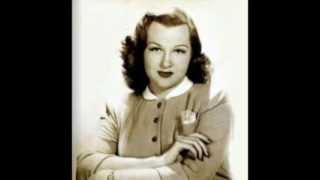 JO STAFFORD / STAFFORD SISTERS (1937) SONS & DAUGHTERS OF PIONEERS