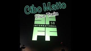 Cibo Matto- Blue Train @Castro Theatre