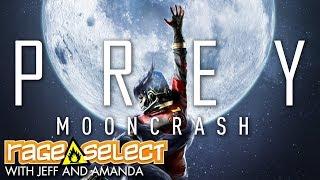 Prey: Mooncrash - The Dojo (Let's Play)