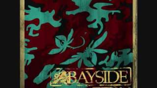 Bayside - The Ghost of Saint Valentine (cover)