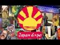 Mon Vlog de la Japan expo sorti