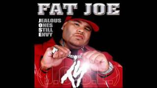 Fat Joe - He's Not Real (ft. Prospect & Remy Ma)