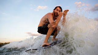 SURFAMOS A PURURUCA! GoOut-Tour Dia 01