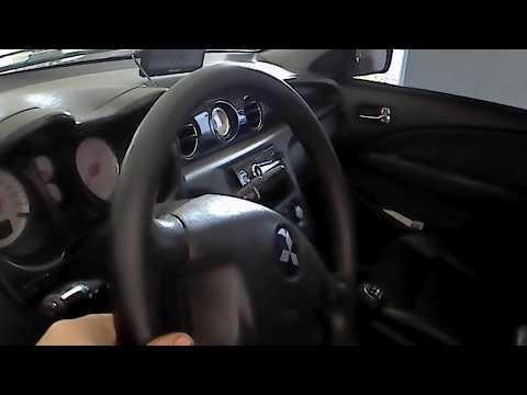 Ремонт рулевой Mitsubishi Outlander  №1