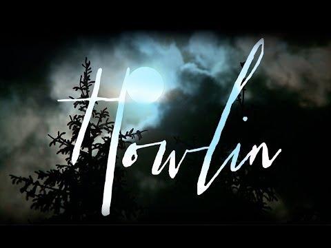 "Amber Skye - ""HOWLIN""  (OFFICIAL VIDEO)..."