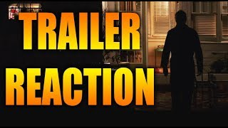 Halloween 2018: TRAILER REACTION