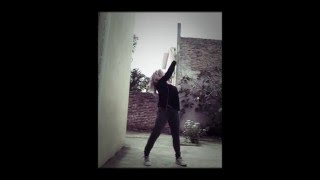 Coreography Urban Style-Love hates me Chris James- by Nayla Sol