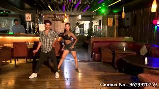 Move Your Body | Johnny Gaddar | Hardkaur | Sanjay Mohade