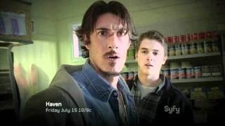 Хейвен, Haven. Season 2 (promo)