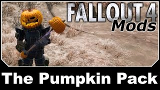 Gambar cover Fallout 4 Mods - The Pumpkin Pack