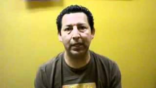 Patient Testimonial 1 Chiropractic  Fresno Ca 93727