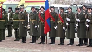 Память защитников Отечества почтили в Хабаровском крае