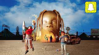 Travis Scott   SICKO MODE (Clean) Ft. Drake (ASTROWORLD)