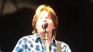 When Will I Be Loved John Fogerty live @ Grona Lund Stockholm Sweden 2/7 2010