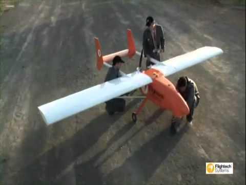 Videos from FLIGHTECH SYSTEMS