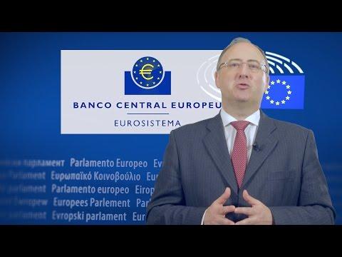 Minuto Europeu nº 79 - Banco Central Europeu