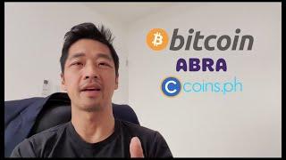 Wie kaufe ich Crypto auf Abra?