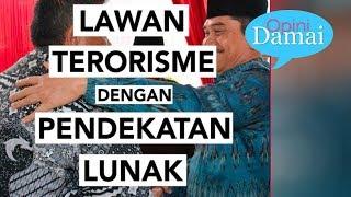 Pendekatan Lunak Lawan Terorisme