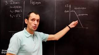 Фізика 8 клас. Вправа № 12