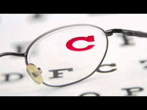 Az életkorral összefüggő látássérült vitaminok