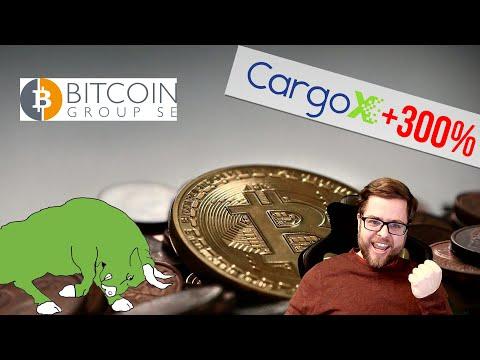 Sandorio apimtis bitcoin