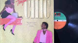 Chic - I Feel Your Love Comin' On