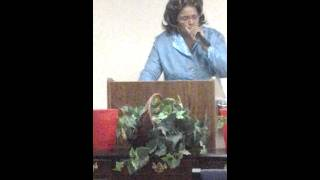 Gambar cover Apostle Edith Moore @ CCC