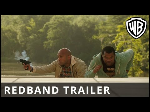Keanu - Redband Trailer - Warner Bros. UK
