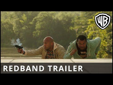 Keanu Movie Trailer