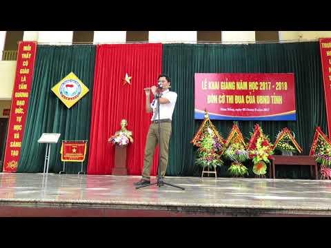 Despacito-Bản gốc- Sáo trúc Trịnh Đình Chiến Giáo viên THPT Hàm Rồng-Thanh Hóa