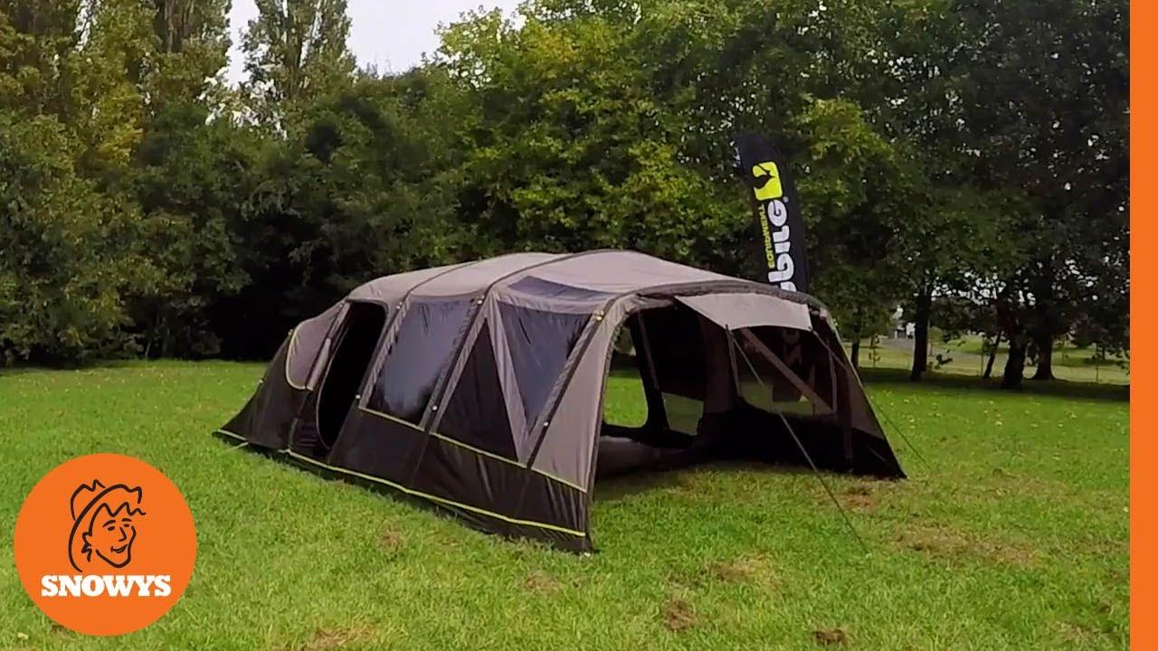 Aero TXL Pro Air Tent