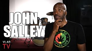 John Salley: They Took Patrick Mahomes' $400M Back After He Bought KC Royals (Part 6)