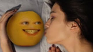 Annoying Orange Lovesong