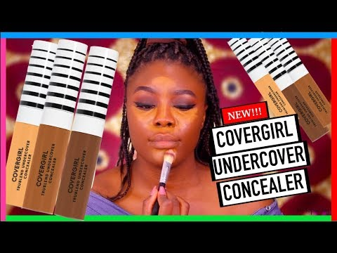 TruBlend Undercover Concealer by Covergirl #2