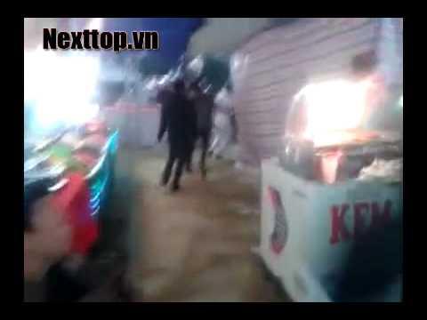 [HOT] Titi HKT bị đuổi, chạy như vịt