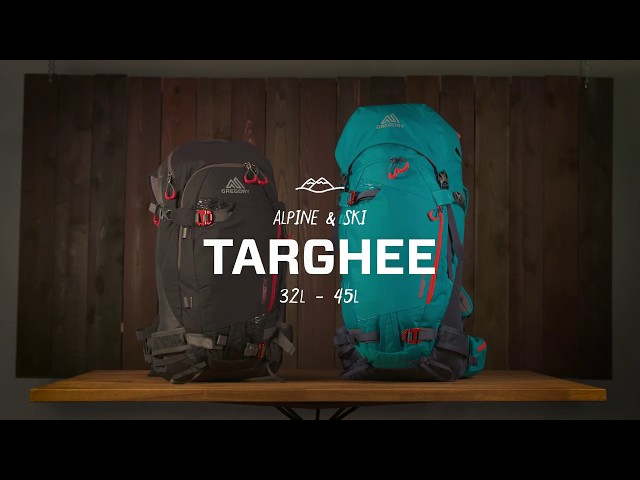 Men's Targhee | Ski // Gregory Packs EU