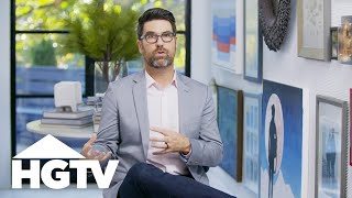 HGTV Dream Home 2020 - Finding Design Inspiration