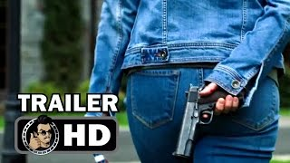 I DONT FEEL AT HOME IN THIS WORLD ANYMORE Official Trailer 2017 <b>Elijah Wood </b>Drama Movie HD