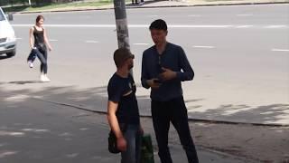 Потерялись вещи - Социальный эксперимент /КАЗАХСТАН VERSUS РОССИЯ / Kazakhstan VS Russia