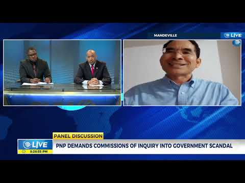 CVM LIVE - Panel Discussion- July 11, 2019