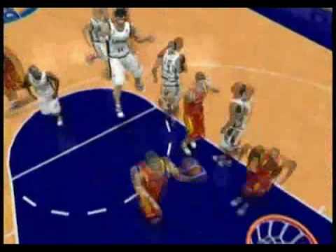 European Basketball 2008-2009 PC